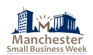 Small Business Week Logo