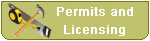 Permits and Licensing Button