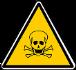 Toxicity Icon