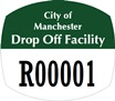 image of a Drop Off Facility permit