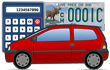 Motor Vehicle Online Price Estimator