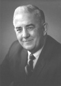 Mayor Henry J. Pariseau