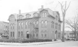Court House 1932