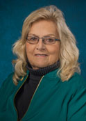 Alderman Barbara E. Shaw