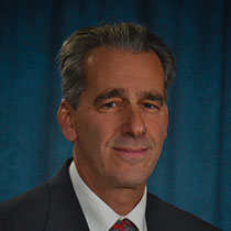 Alderman Anthony Sapienza