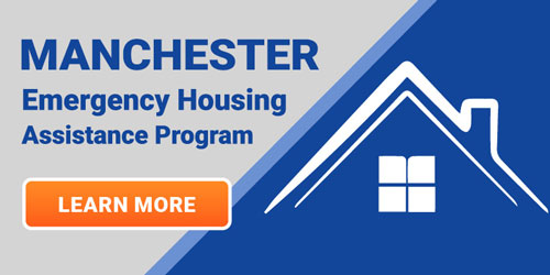 Manchester Emergency Housing Assistance Program