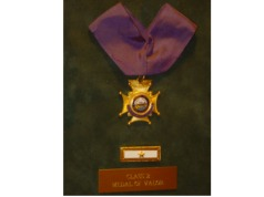 Class 2 Medal of Valor