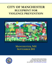 Manchester Blueprint for Violence Prevention