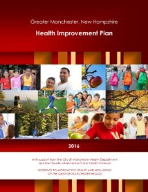 Greater Manchester New Hampshire Health Improvement Plan