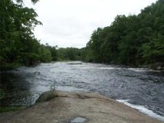Raco Theodore Park - Piscataquog River
