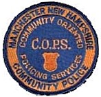 Manchester Community Policing
