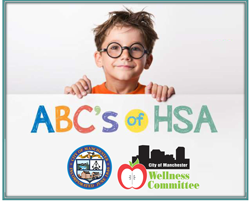 ABC's Of HSA Graphic
