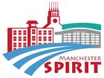 Manchester Spirit logo