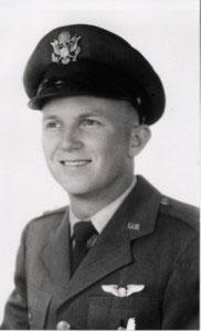 Colonel Gerald R. Helmich (1931-1969)