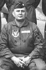 Major Gerald R. Helmich, USAF