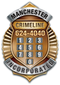 Manchester Crimeline Phone Number (603) 624-4040