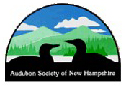 Audubon Society of New Hampshire Logo
