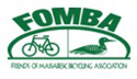Friends of Massabesic Bicycling Association Logo