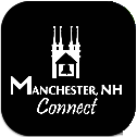 Manchester NH Connect Logo