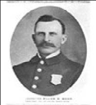 Inspector William Moher