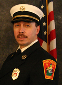 Deputy Chief Nick Campasano