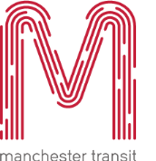 Manchester Transit Authority Logo