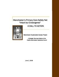 Manchester's Primary Care Safety Net